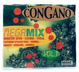 Various - Congano MegaMix