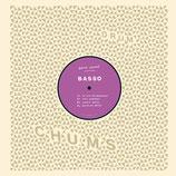 Basso - Drum Chums  Vol. 1