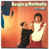Sergio & Estibaliz - Beans