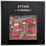 Attack - Evolution
