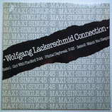 Wolfgang Lackerschmid Connection ‎– Girl With The Bird