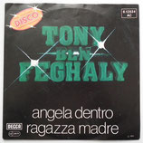 Tony Ben Feghaly - Angela Dentro