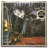 Alex Malheiros - Atlantic Forest