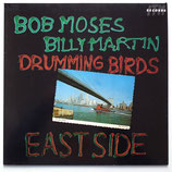 Bob Moses & Billy Martin - Drumming Birds