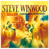 Stevie Winwood - Talking Back To The Night