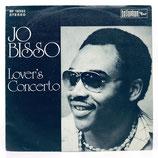Jo Bisso - Lover's Concerto
