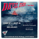 Terry B & Jazzy Al - Devil Inside