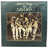 Johnny Clegg And Savuka  - Johnny Clegg And Savuka
