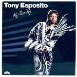 Tony Esposito - As Tu As
