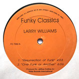 Larry Williams - Funky Classics