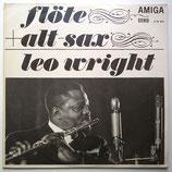Leo Wright Combo - Flöte + Alt-Sax = Leo Wright