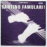 Santino Famulari - L'Artista