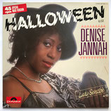 Denise Jannah - Halloween