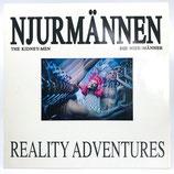 Njuermännen - Reality Adventures