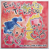 The Royal Macadamians - Experiments in Terror