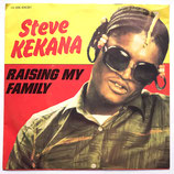Szeve Kekana - Raising My Family