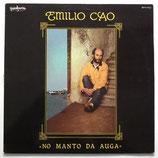 Emilio Cao - No Manto Da Auga