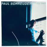 Paul Schreuder - Out On My Own