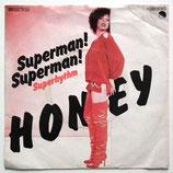 Honey - Superrhythm