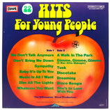 The Hiltonaires - Hits For Young People 22