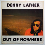 Denny Lather - Out Of Nowhere