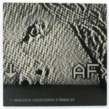 AFX - Analog Bubblebath 4 EP