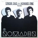 Ströer Duo - Nomaden
