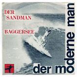 Der Moderne Man - Der Sandman / Baggersee