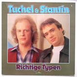 Tuchel & Stantin - Richtige Typen