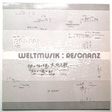 Various - Weltmusik:Resonanz