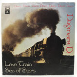 Dagmara D. - Love Train