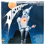 Ralph Lundsten And The Andromeda All Stars - Discophrenia