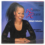Rhonda Heath - Pac Man