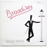Broadway - Magic Tunes