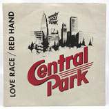 Central Park - Love Race / Red Hand
