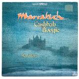 Marrakech - Cashbah Boogie / Jeu A Deux