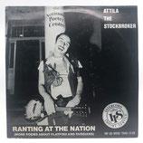 Attila The Stockbroker - Ranting At The Nation