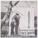 Matthias Frey & Trilok Gurtu - Sandyah