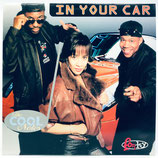 The Cool Notes - In Your Car (90s)