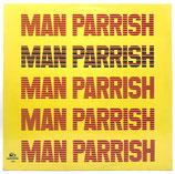 Man Parrish - Man Parrish