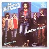 Wolfsmond - Zauberstadt