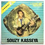 Souzy Kasseya - Le Retour De L'As