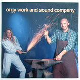 The Set - Orgy Work And Sound Company