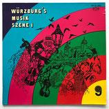Various - Würzburg's Musik Szene 1
