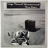Terry Keegan - Conga Trommel