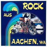 Various - Rock aus Aachen, Wa?