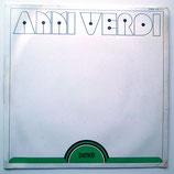 Various - Anni Verdi