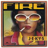 JEKYS - Fire