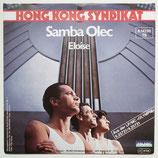 Hong Kong Syndikat - Samba Olec