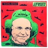 The Kohlibries - Aufwärts